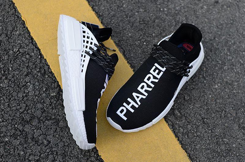 836c114a6dee adidas Human Race NMD Pharrell x Chanel
