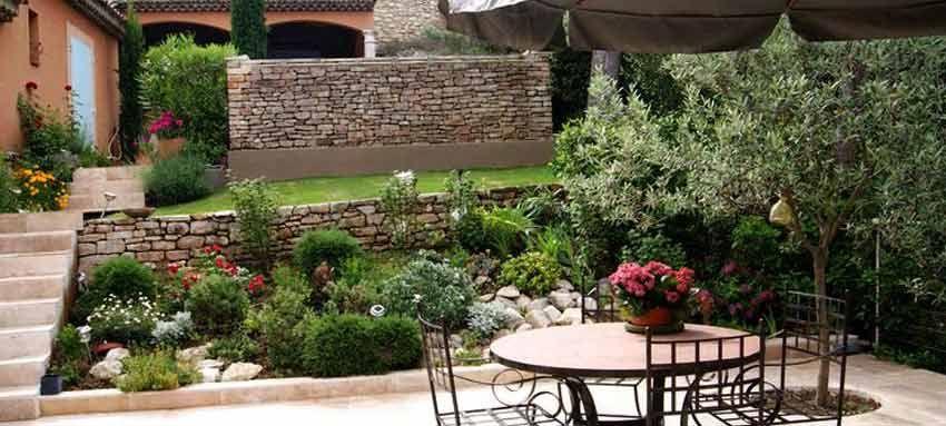 image result for jardins terrasses with amnagement terrasse et jardin photo