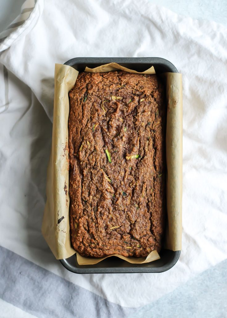 cinnamon zucchini bread  recipe  zucchini bread