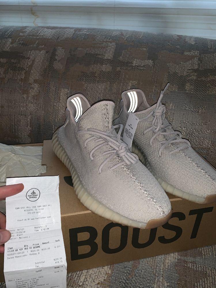 Adidas yeezy boost 350 v2 SIZE 12