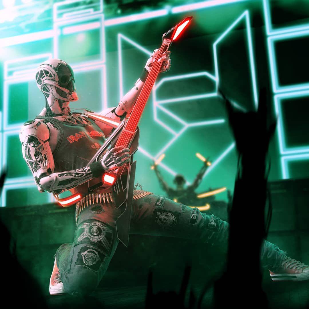 Pin by Zack Minarick on .cyberpunk. in 2020 Cyberpunk