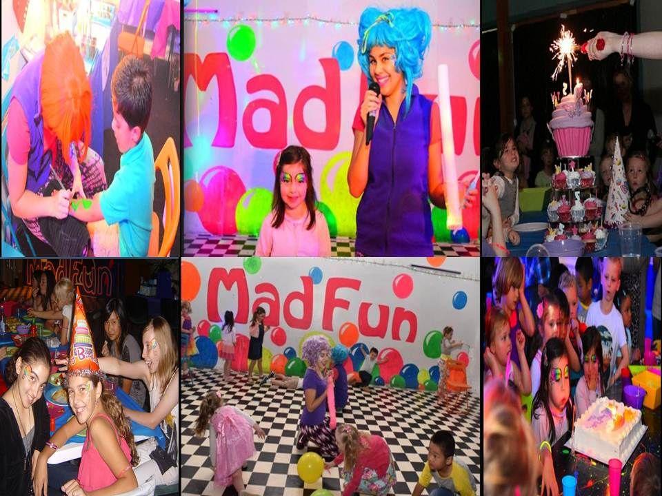 We organize kids disco birthday party in Melbourne