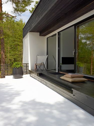 vinduer og platt