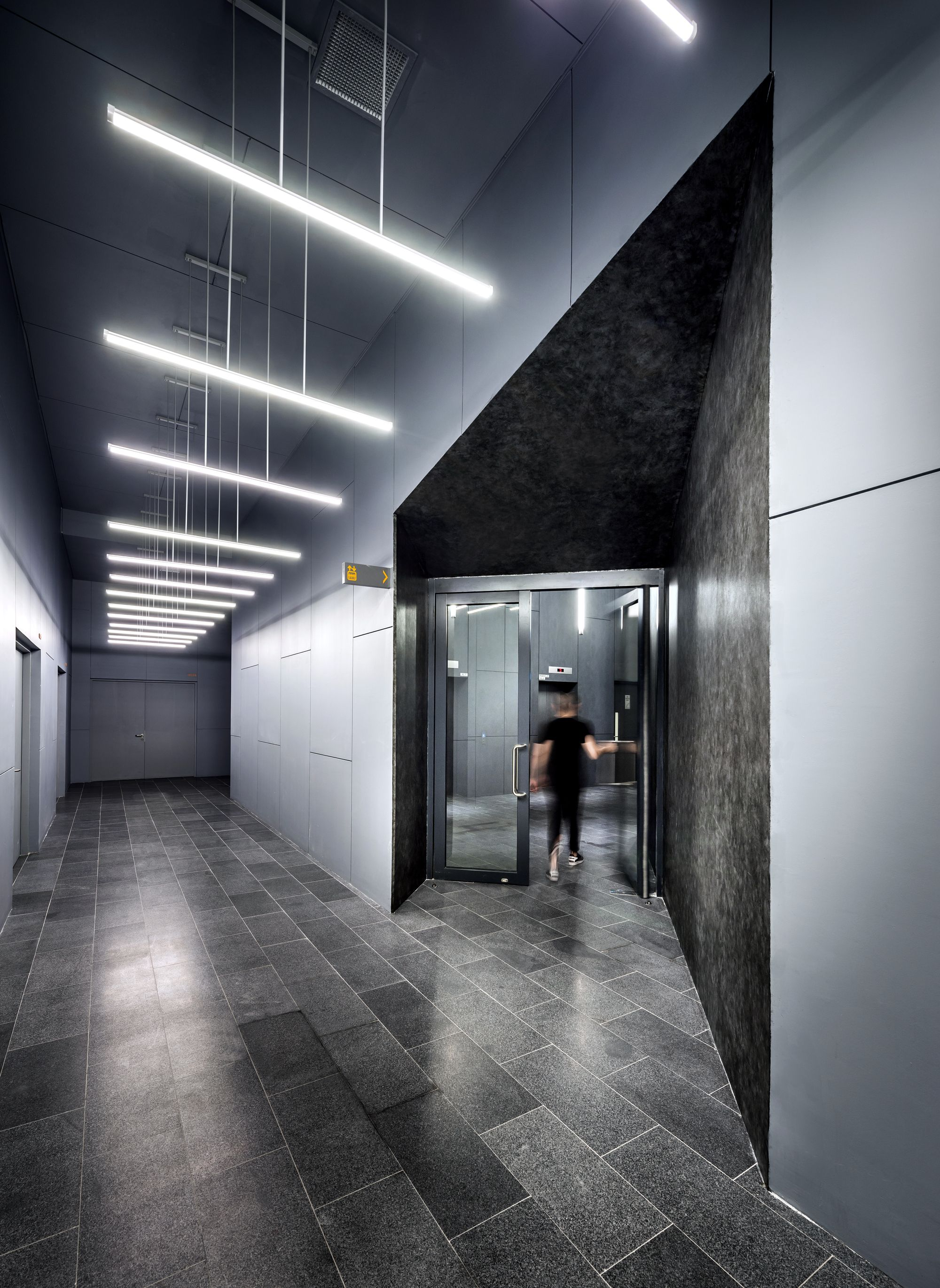 Interior Lighting Design For Buildings – Architecture Revived