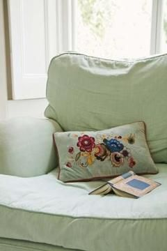 How To Fix Sagging Polyfill Cushions