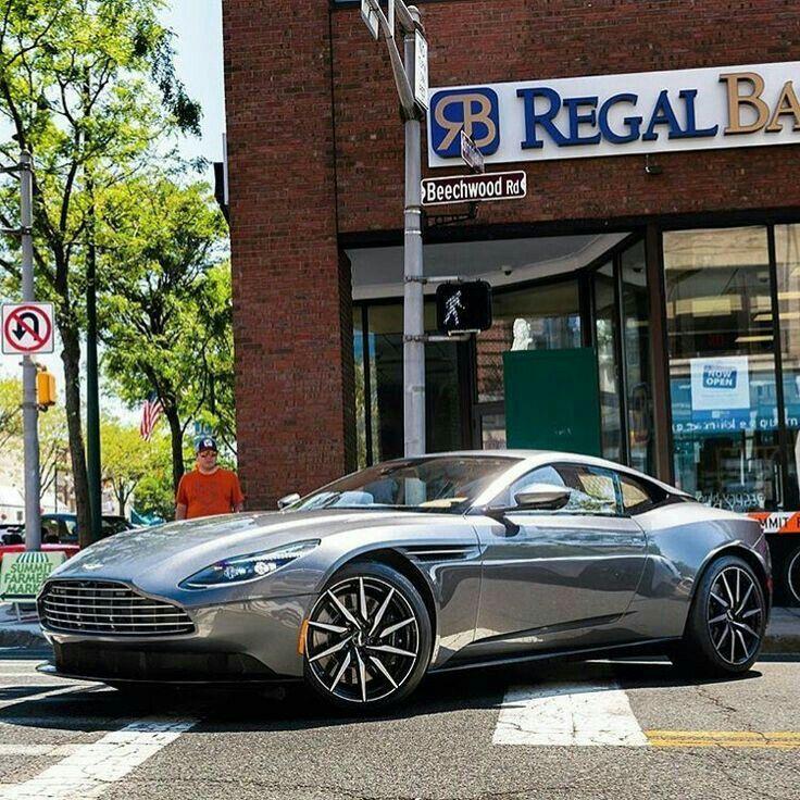 Aston Martin Db11, Aston Martin, Aston