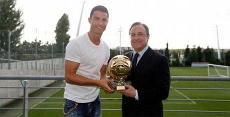 Les louanges de Chicharito à Cristiano Ronaldo - http://www.actusports.fr/117774/les-louanges-chicharito-cristiano-ronaldo/