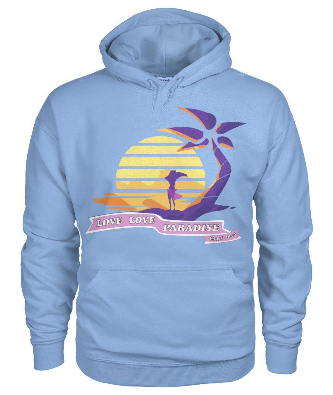 79db3da2a08 Aphmau Love~Love Paradise Official Shirt   cool clothing   Aphmau ...