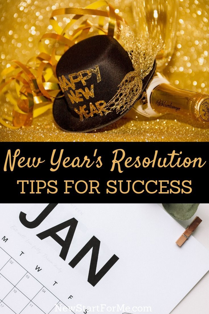 9 New Years Resolution Tips to Never in 2020 New