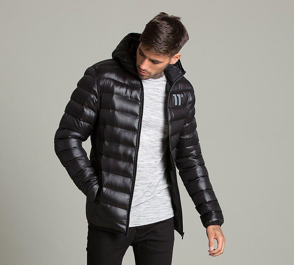 Men's Winter Coats | Men's Puffer Jackets