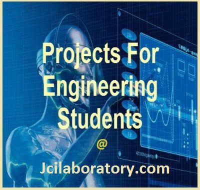 Innovative Projects for Engineering Students - Jcilaboratory