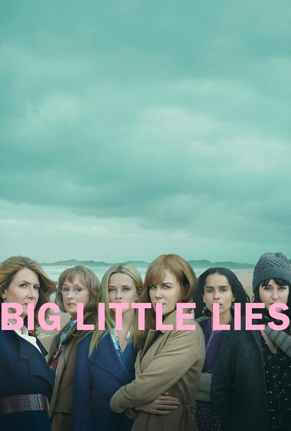 Read The Big Little Lies 105 Once Bitten 2017 Script Written