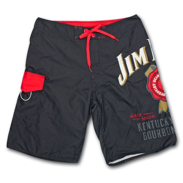 6c2e429047 Jim Beam Boardshorts- L needs these! | gift ideas! | Jim beam, Beams ...