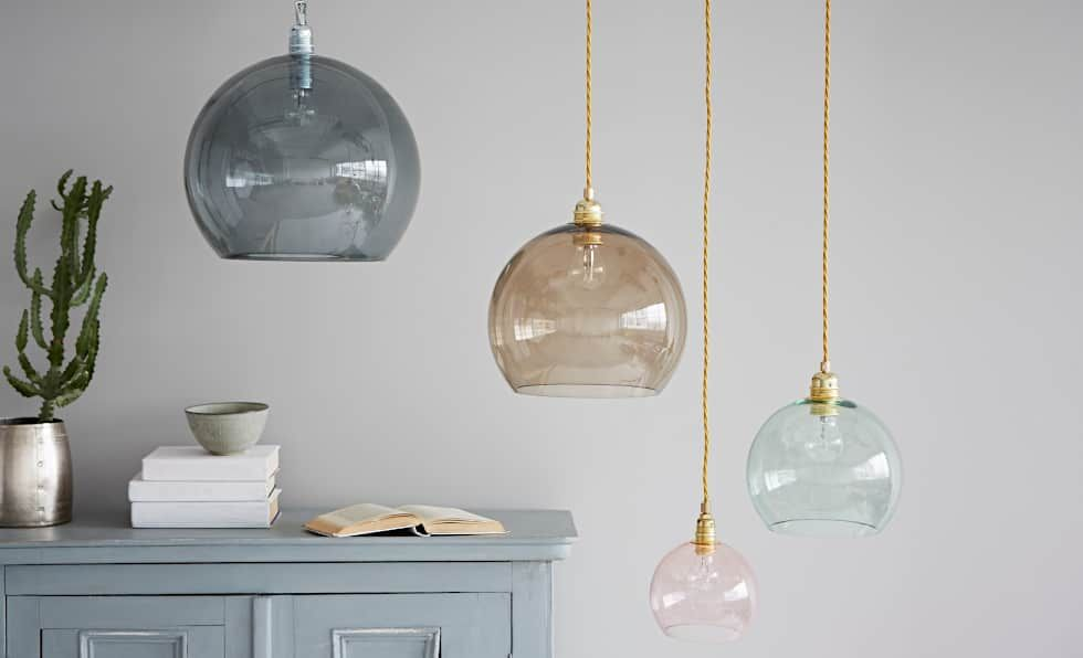 Galiläa Beleuchtung Moderne Pendelleuchte Modernes: Wohnzimmer Von Rigby & Mac In 2019