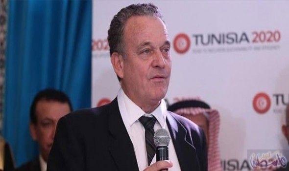 """""""الإفريقي للتنمية"""" يُقرض تونس 1.5 مليار يورو…: أعلن البنك الإفريقي للتنمية، اليوم الأربعاء، عن منح تونس قرضاً بقيمة 1.5 مليار يورو (1.65…"""