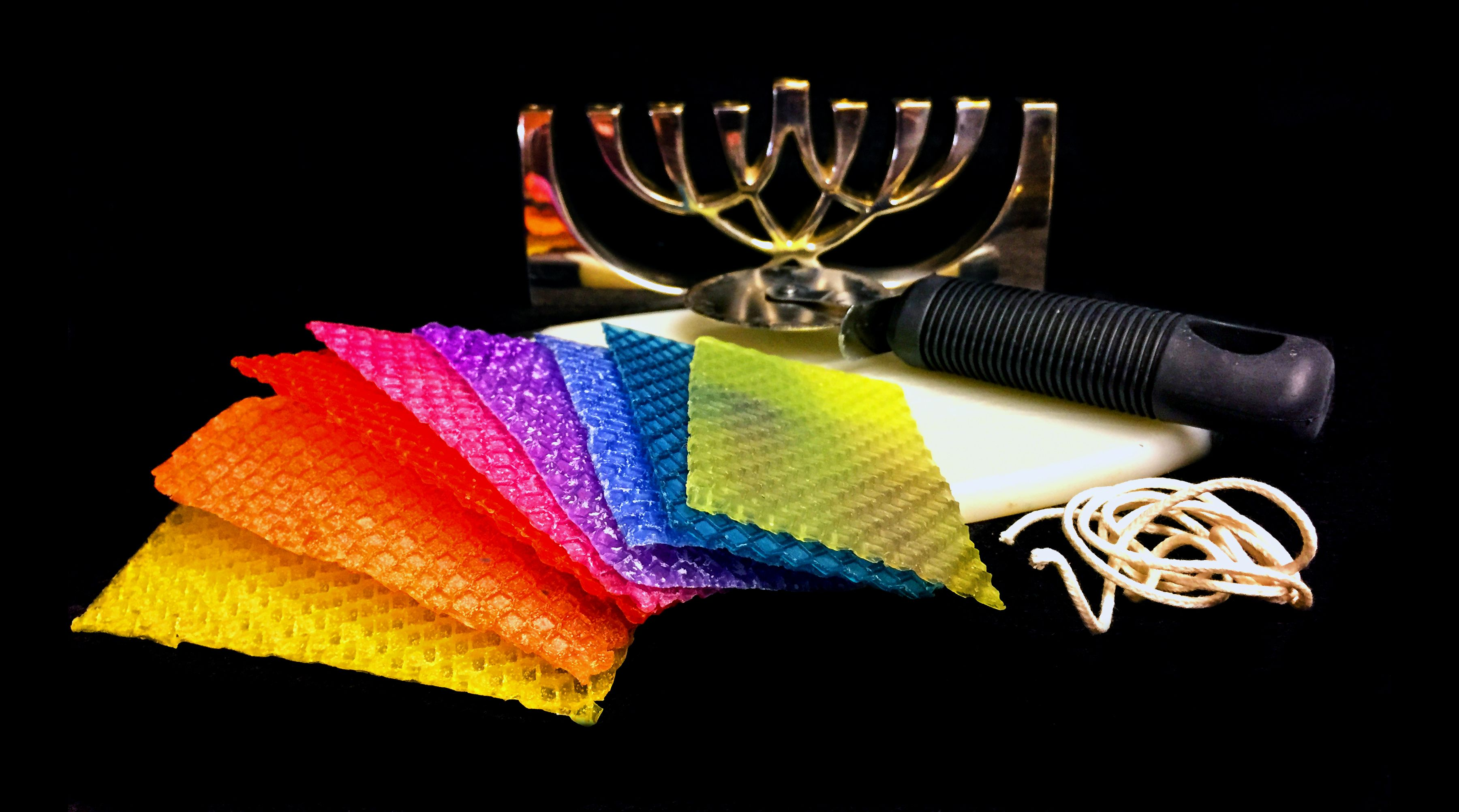 Jteach Offers Jewish Art Projects Lesson Plans
