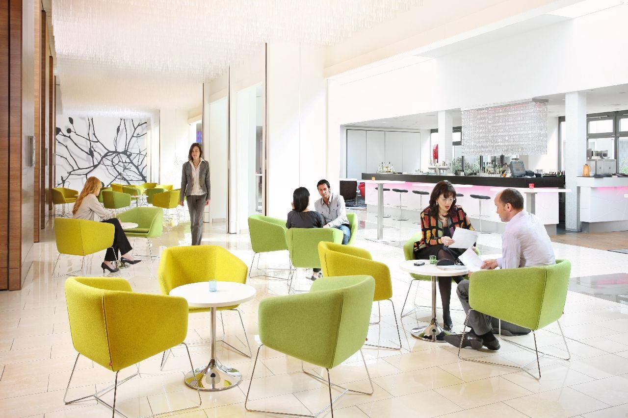 Nhow Berlin In Berlin Ab Chf 75 Trabber Hotels