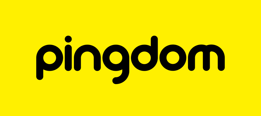 Logo pingdom