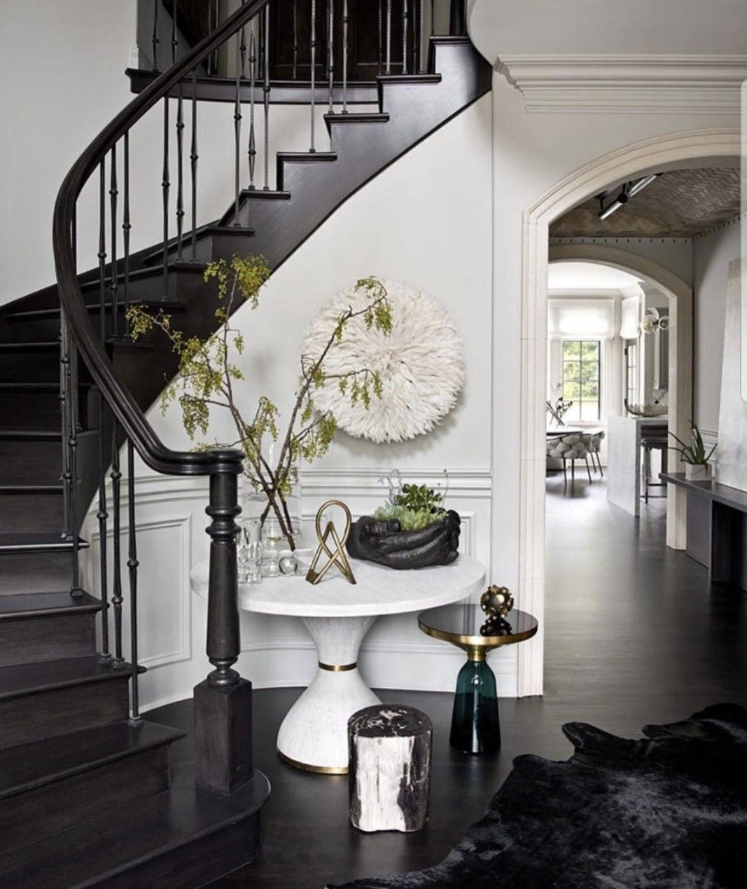 20 Excellent Traditional Staircases Design Ideas: House Design, Urban Decor, Home