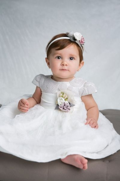 Vestidos de fiesta para ni a estilo de vestidos para for Espejos para ver a los bebes en el coche