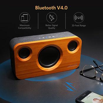 Top 10 Best Portable Bluetooth Speakers In 2019 Reviews 10beets Best Portable Bluetooth Speaker Wireless Speakers Bluetooth Speakers Portable
