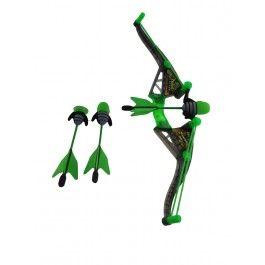 GeeksHive: Zing Zombie Slayerz Z-Hunter Bow - Blasters & Foam Play - Sports & Outdoor Play - Toys & Games