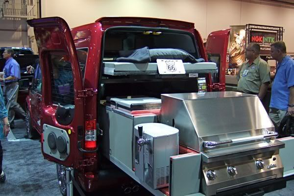 Ford Transit Connect Custom Interior Google Search With Images