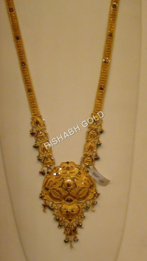 gold diamonds malabar pendant women set online jewellery
