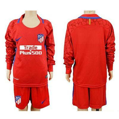 camiseta portero atletico de madrid 2019