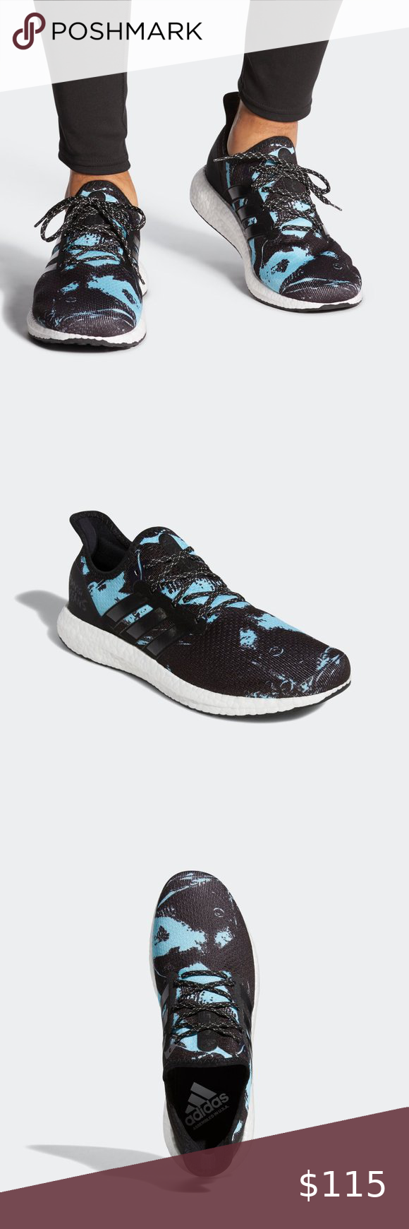 Redundante Tahití revisión  Parley x Speedfactory AM4 RFTO Shoes in 2020   Shoes, Running shoes,  Clothes design
