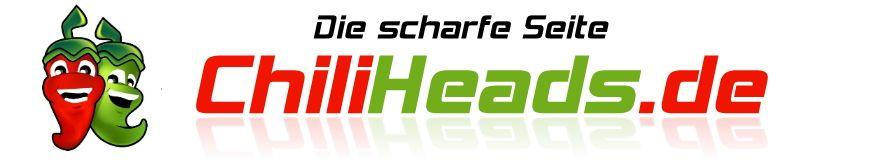 Chili, Chilisauce und Hot Sauce - Infos auf Chiliheads.de
