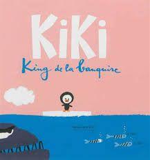 """kiki king de la banquise"", Vincent Malone"