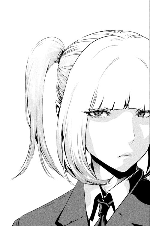 ichise Prison school manga, Manga artist, Aesthetic anime