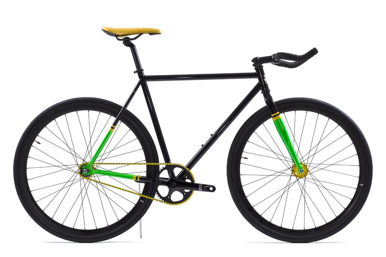 Jamaica 2 0 Bicycle Single Speed Bike Fixed Gear Bike