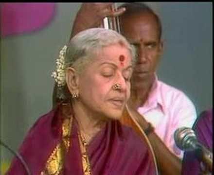 Akhilandeshwari_MS Amma_Dwijawanti_Muthuswamy Dikshitar