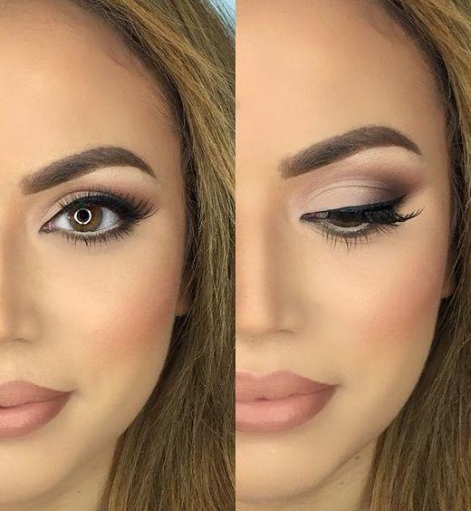 10 Hottest Eye Makeup Looks – Makeup Trends | Makeup | Pinterest ...