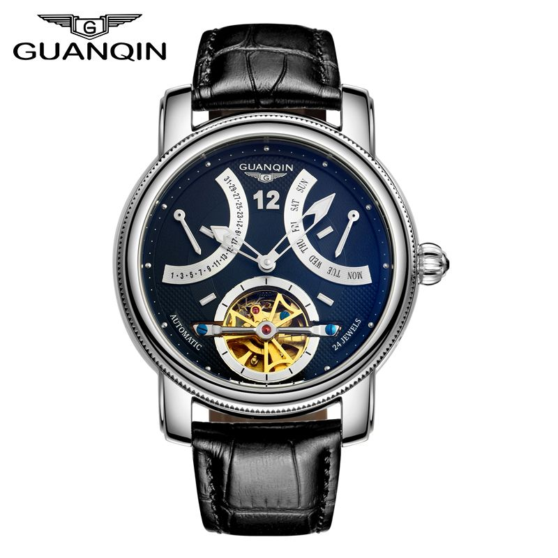 # Discount Price Luxury Brand GUANQIN 2015 Fashion Tourbillon Watches Men Gold Wristwatches automatic Mechanical Watches Luxury  [bx7PSErz] Black Friday Luxury Brand GUANQIN 2015 Fashion Tourbillon Watches Men Gold Wristwatches automatic Mechanical Watches Luxury  [2KEyVu0] Cyber Monday [tpLa0J]