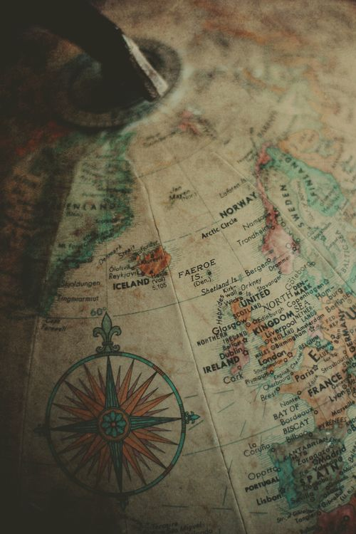 World via tumblr le grenier pinterest explore globe travel map globe and more world via tumblr gumiabroncs Gallery