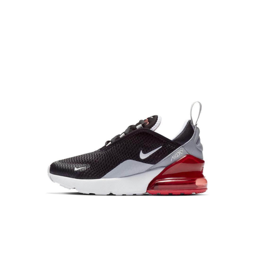 on sale cffb8 9ab72 Air Max 270 Little Kids  Shoe   Products   Air max 270, Nike air max, Air  max