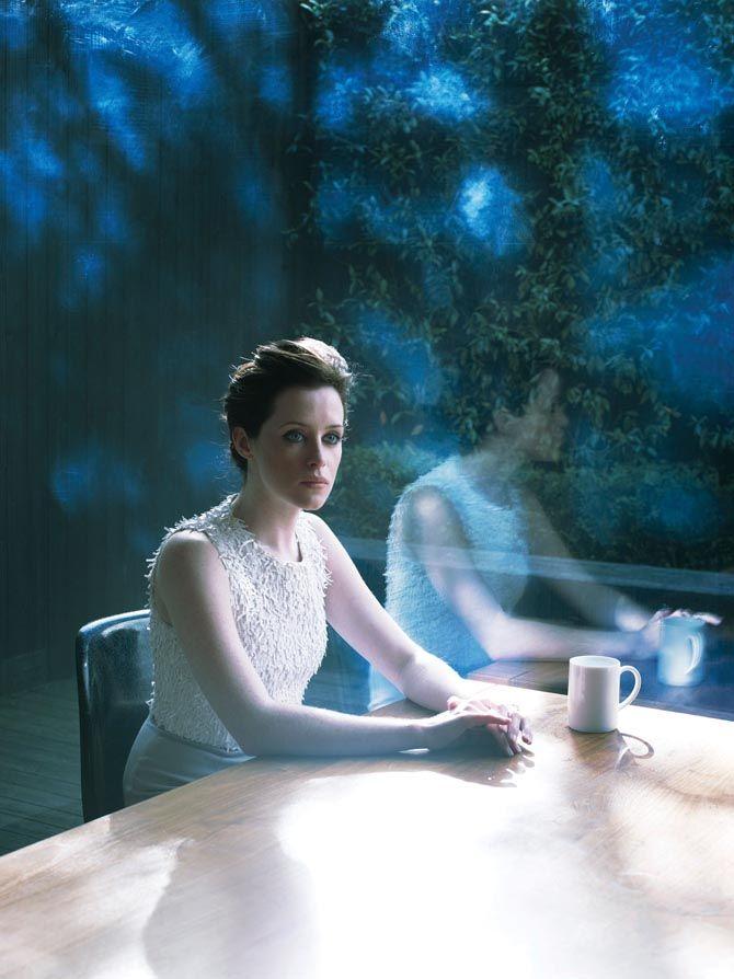 BAFTA - Clare Foy | Eds Shed