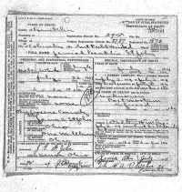 Ancestor Document
