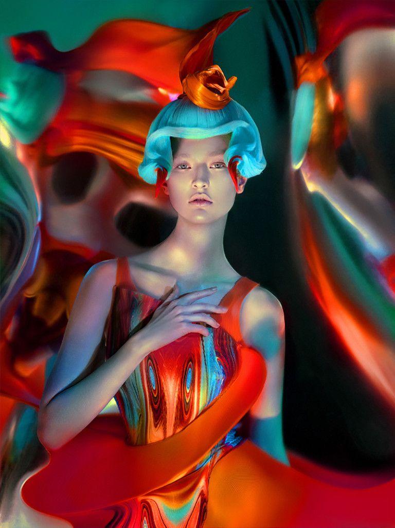 Andrey Bobir | Surrealisme