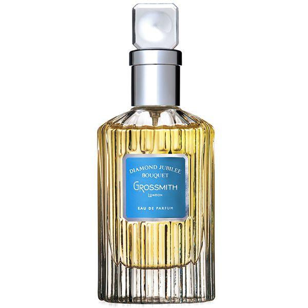 Diamond Jubilee Bouquet Eau de Parfum by GROSSMITH