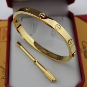 Copy Cartier Yellow Gold Love Bracelet Uk Stainless Steel