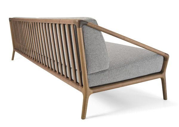 Christophe Pillet modern wood chair design | Products I Love ...