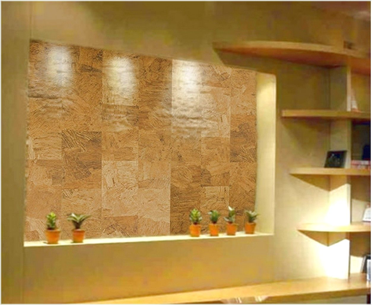 cork tiles wall installing contemporary cork wall tiles on inspiring workspace with a cork wall creating a custom cork board for your home id=34796