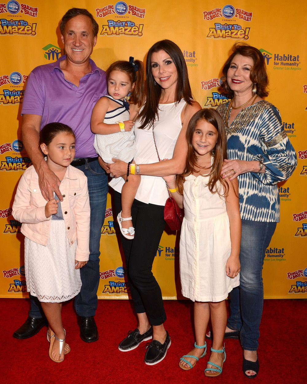 heather dubrow on her new house and seeing her marriage on tv