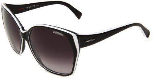 38aff4147a63d Carrera Gisele S Oversized Sunglasses