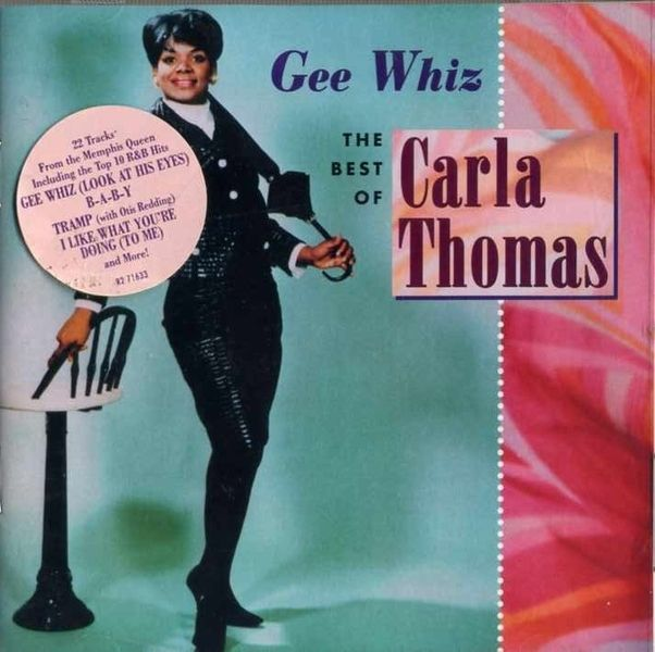 Carla Thomas Soulful Singer Known As The Queen Of Memphis In The 1960 S Gees Thomas Songs