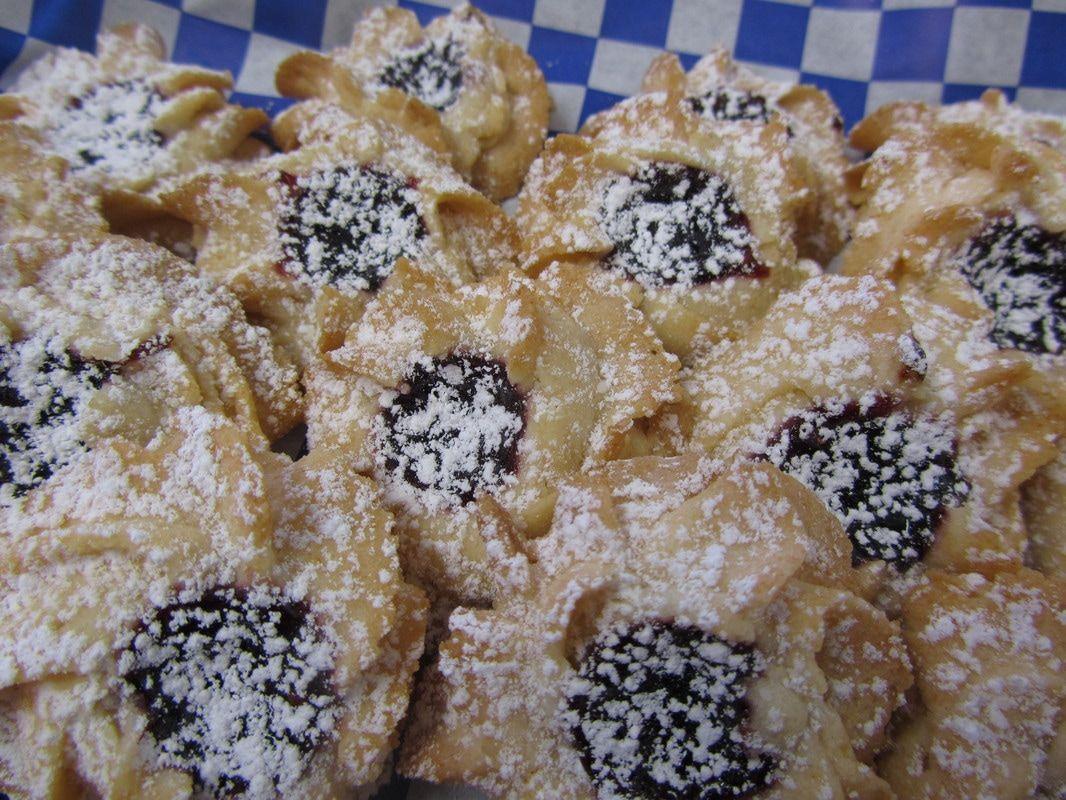 Starry Lane GF BakerySan Diego Gluten free cookies